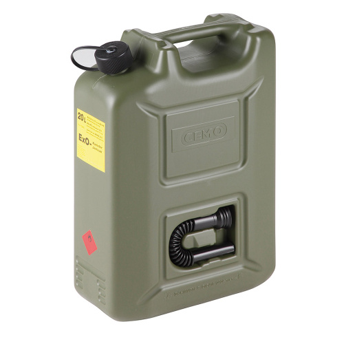 Kanister 20 l ARMY